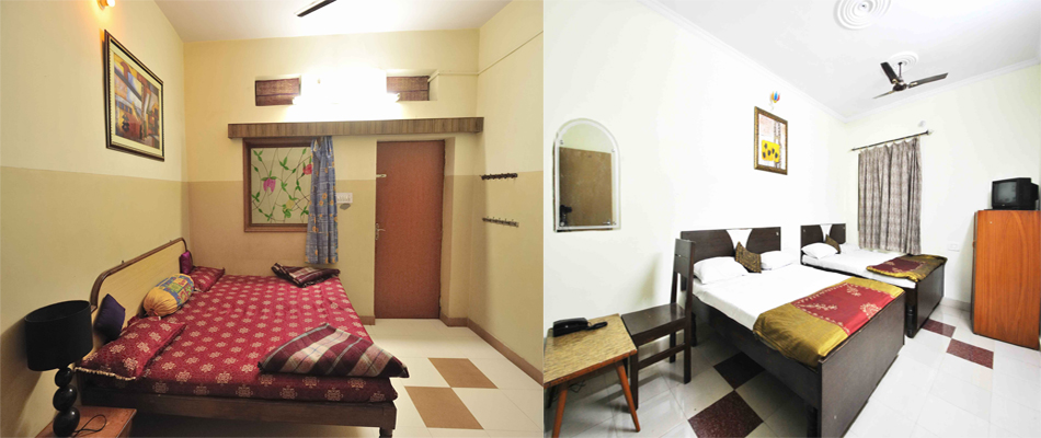 Budget Hotel In Jaipur Accommodation Guest House Jaipur